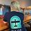 Thumbnail: FLY OZ Arches Logo Short Sleeve T-Shirt (Black)