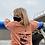 Thumbnail: CubRiver Long Sleeve T-Shirt (Yam)