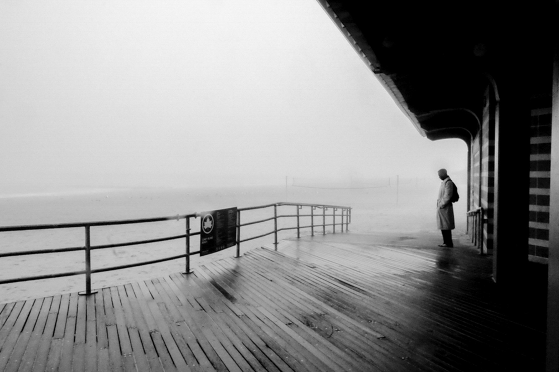 Lonely in Coney
