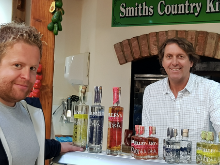 Family farm shop launches 'Recovery from COVID' programme to help Northants small businesses