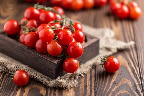 Cherry Vine Tomatoes Punnet