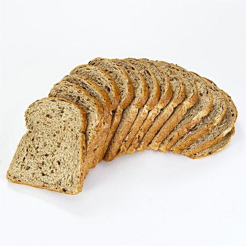 Sliced Granary Large Loaf