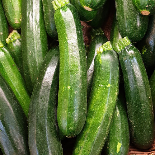 Courgette 400g