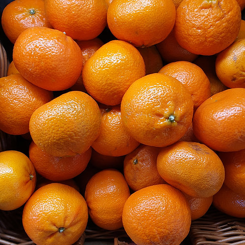 Clementines 600g