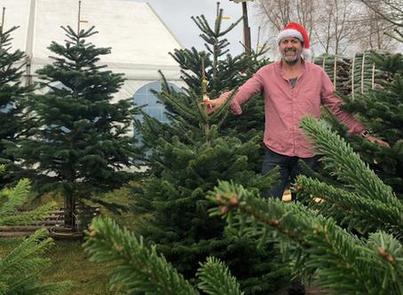 Northampton farm makes Christmas pledge for children in care across county