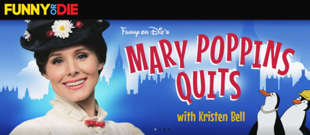 Mary Poppins Quits 1