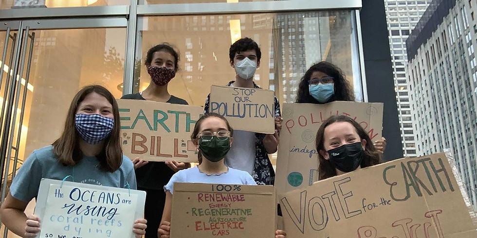 Global Youth Climate Strike