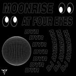 5.11.18 Moonrise @ Four Eyes