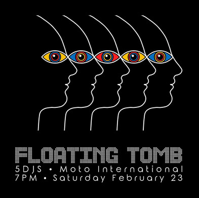 2.23.19 Floating Tomb