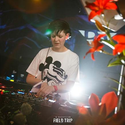 DYR DJs Field Trip at Q Nightclub in Seattle, WA
