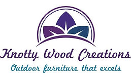 Knotty Wood Creations Logo