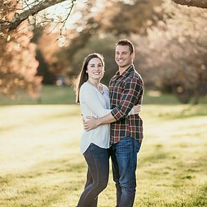 Sarah & Jay