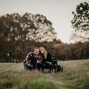Colton & Abbie