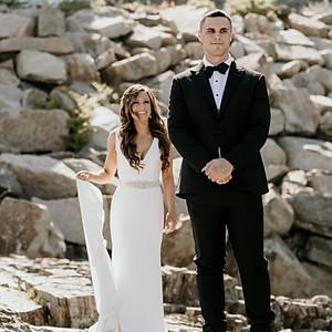 Alyssa & James