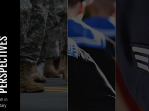 Veteran Perspectives: Extremism in the Military