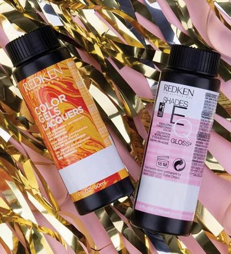 Redken Color Gels Lacquers & Shades EQ