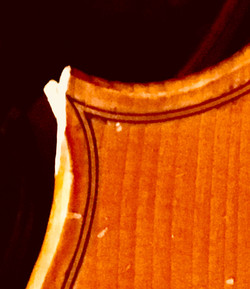 Richard Gagliardi Violin Maker, Northern New Jersey