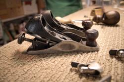 luthier tools Richard Gagliardi Violin Maker, Northern New Jersey