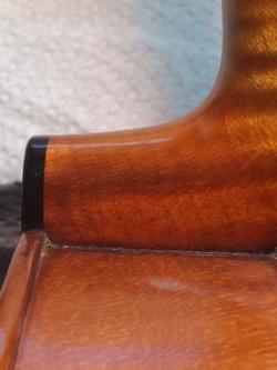 Richard Gagliardi Violin Maker, Northern New Jerseyi Violin Maker, New Jersey