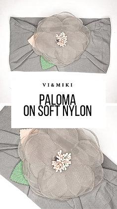 PALOMA Headband In GRAY
