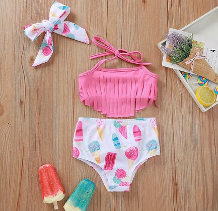 """Elsie"" 2pc Swimsuit"
