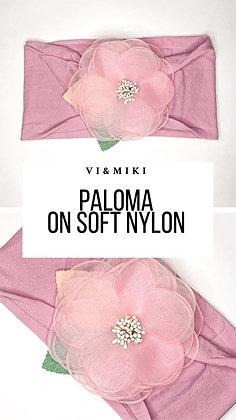 PALOMA Headband In LILAC