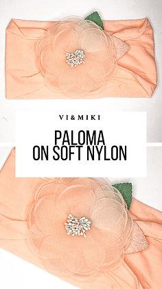 PALOMA Headband In PEACH