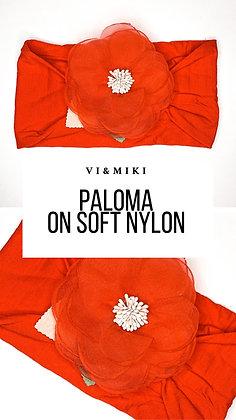 PALOMA Headband In RED