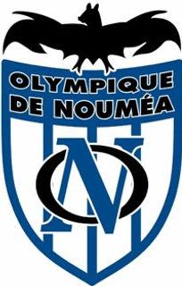 Olympique Nouméa Natation