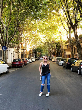 A Week in Buenos Aires