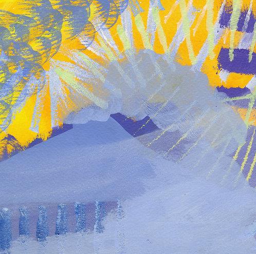 Sunrise Giclee Print