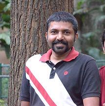 Naveen Programme Director Program Director Prathibimba Bangalore Charity