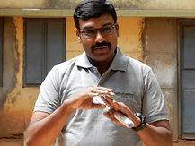 Murali Prathibimba NGO Bangalore Bengaluru Charity CEO