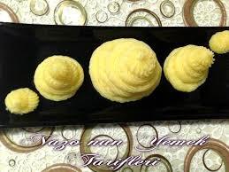 Yalancı Patates Püresi