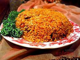 Pirinç Pilavı (Güneydoğu Usulü)