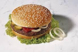 Şark Usulü Hamburger 1