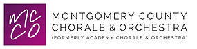 Montgomery County Chorale and Orchestra