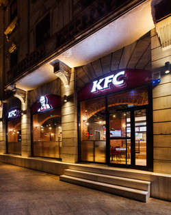 KFC SİRKECİ