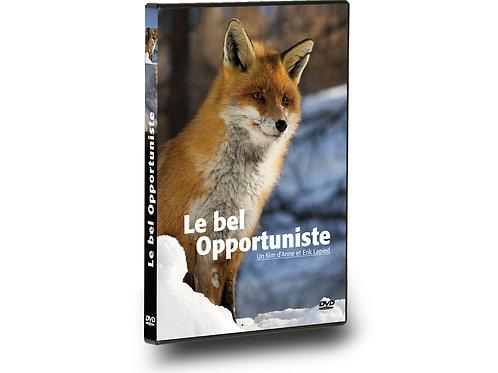 "DVD ""Le bel Opportuniste"""