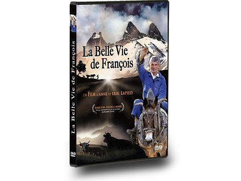 """DVD """"La belle Vie de François"""""""
