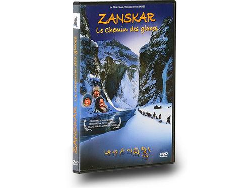 Zanskar, le Chemin des Glaces