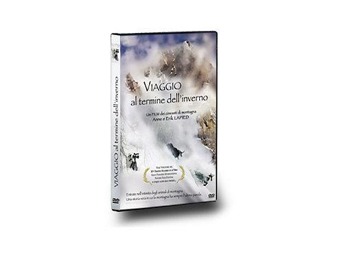 """DVD """"Viaggio al termine dell'inverno"""""""