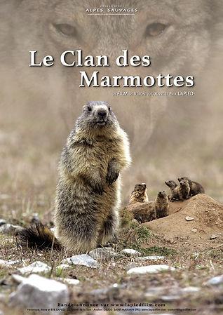 Le Clan des Marmottes