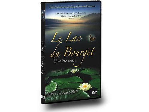 """DVD """"Le Lac du Bourget"""""""