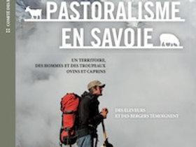 "LIVRE ""Pastoralisme en Savoie"""