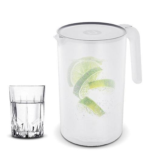 日式極簡冷水壺 2.5L