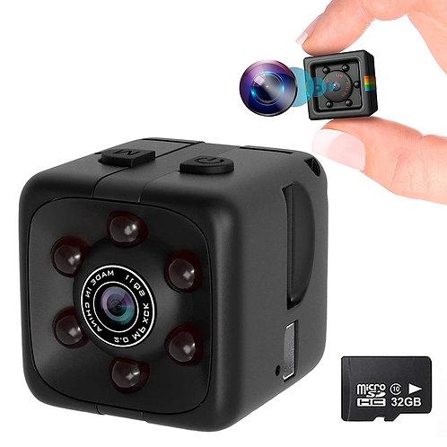 1080P高清插卡式針孔攝影機
