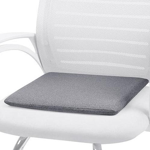 立體記憶棉坐墊 40*40cm 椅墊 座墊