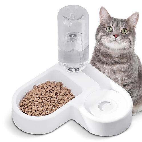 寵物自動餵食器 餵水器 貓碗 狗碗 寵物碗