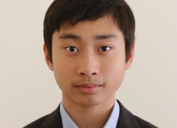 Yihan W